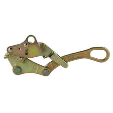 Klein Tools 1675-21 Parallel Jaw Grip with Hot Latch