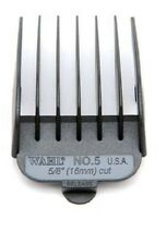 Wahl #5 Snap On Comb Guide (16mm)