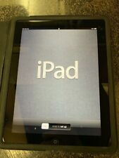 Apple iPad 1st Gen A1337 32GB Tablet WiFi & 3G Orig Case & Charger Cable ExcCond