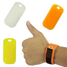 Sommer Refill Repellent Anti Moskito Handgelenk Band Armband Mosquito Repeller!