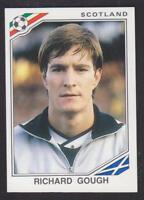 Panini - Mexico 86 World Cup - # 331 Richard Gough - Scotland