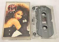 Meli'sa Morgan ~ Good Love ~ Capitol Records, C4T-546943, Cassette, 1987, US