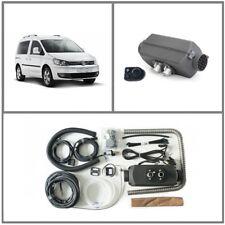 Caddy Luftheizung Standheizung Einbaukit Volkswagen mit Regler Planar 2D Camper