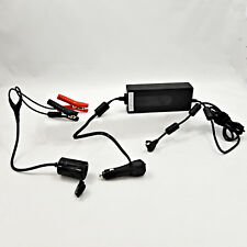 ResMed S9 Power Cord with Battery Clips runs S9 Cpap Directly off 12V Battery