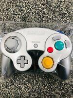Game Cube Nintendo Official Controller Silver DOL-003