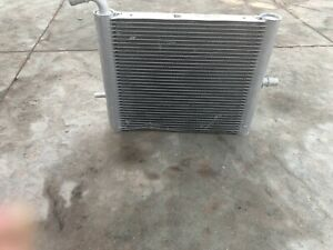 Range Rover Intercooler