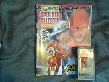 dc comics figurine collection the flash