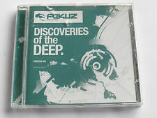Discoveries Of The Deep (CD Album) Used Very Good