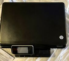 HP Photosmart 6525 Color Wireless Touch Screen All-in-One Printer Copy Scan EUC