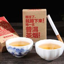New Non-tobacco Smoke Organic Puerh Tea Smoke Pu-erh Chinese Special Health Care