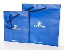 Swarowski 2 Gift Bags