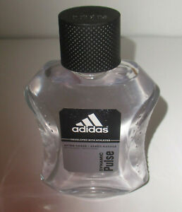 Adidas Dynamic Pulse Aftershave 3.4 oz Bottle Full No Box