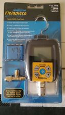 Brand New Hvac Fieldpiece Model Svg3 Vacuaum Gauge With Alarm