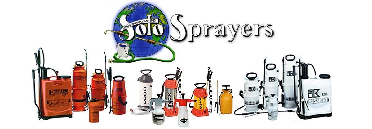 Solo Sprayers