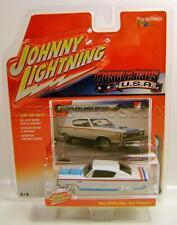 1970 '70 AMC REBEL MACHINE WL WHITE LIGHTNING CHASE CAR JOHNNY LIGHTNING RARE