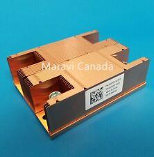 Genuine Dell M620 M720 Blade Server Heatsink 44Y0T 044Y0T Same Day Shipping