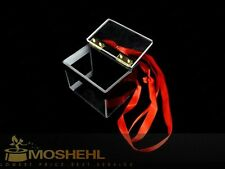 Crystal Switch Box - Mentalism - Magic Tricks/stage magic Close-Up Free Shipping