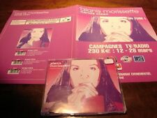 ALANIS MORISETTE HANDS CLEAN!!!!FRENCH PRESS/KIT+PRO CD