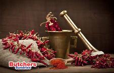 250g De Cayena / hierbas y especias / condimento / ingredientes / carne Rub