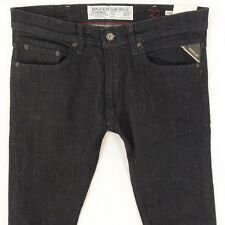 NEW Mens Replay MA931 JONDRILL Stretch Skinny Blue Jeans W32 L34 BNWT