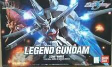 HG 1/144 ZGMF-X666 Legend Gundam (Mobile Suit Gundam SEED DESTINY) Bandai Gunpla