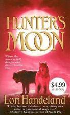 Hunter's Moon (Nightcreature, Book 2)