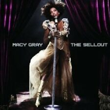 "MACY GRAY ""THE SELLOUT"" CD NEU"