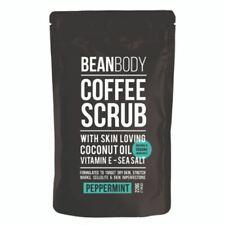 Bean Body  Coffee Scrub - Peppermint - 220g