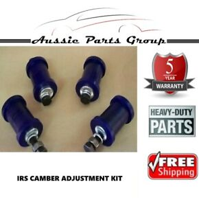 Camber Kit Rear IRS Adjustment for Holden Commodore VT VX VU VY VZ
