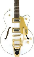Gretsch G5655TG Electromatic Center Block Jr. w Bigsby Limited Edition SCW