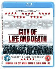 City of Life and Death [Bluray] [DVD][Region 2]