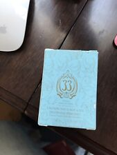New! Exclusive! Disneyland Club 33 Collectible Easter Egg 2020!