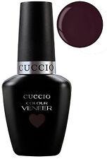 Cuccio Colour Veneer Gel Color Polish Romania After Dark - 6056- Duo Kit