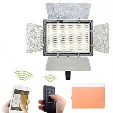 Yongnuo YN-900 Pro LED Video Lamp Light 3200K-5500K for Canon Nikon Camera IT