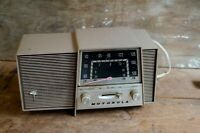 Motorola Mid Century Radio, Vintage, Retro, Antique Decor Parts