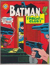 BATMAN  n.   23  ed. Mondadori  -  ottimo/edicola
