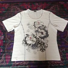 Gerry Weber Damenblusen, - tops & -shirts aus Baumwollmischung mit Stretch