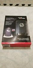 RCA EZ1000 Small Wonder Camcorder - New Sealed Boxes