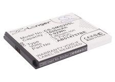 3.7 V Batteria per Samsung SGH-I620 SGH-I640 SGH-i640V LI-ION NUOVA