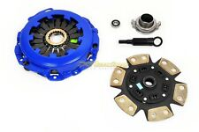 FX STAGE 3 CLUTCH KIT fits 02-05 SUBARU IMPREZA WRX 2.0L AWD TURBO 5-SPEED EJ205