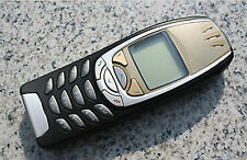 NOKIA 6310i w. NEW 6310 i BLACK IDEAL ALSO FOR FSE IN CAR  FOR ALL NETWORKS