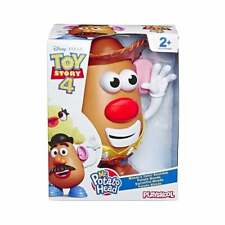 Toy Story 4 Woodys Tater Round Up