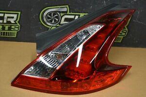 NISSAN 370Z REAR RIGHT TAIL LIGHT *DAMAGE* OEM 2009-2020