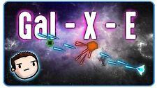 GAL-X-E STEAM KEY [PC] * Region-free