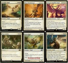 MTG Angel (White) Deck - Reya Dawnbringer, Sunblast, Avacyn - Magic Gathering