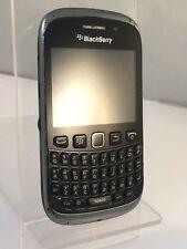 BlackBerry Curve 9320 - EE - Black - Mobile Phone - Handset