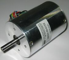 Bei 3 Phase Brushless Dc Motor Bldc 659 V 5270 Rpm 4 Poles 507a Max