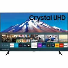 More details for samsung ue65tu7020 65 inch tv smart 4k ultra hd led freeview hd