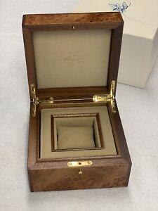 Breguet Wood Watch Box