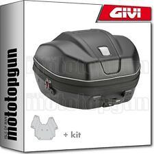 Givi Bauletto Wl901 Weightless Portapacchi Kawasaki ZZR 1400 2014 14 2015 15